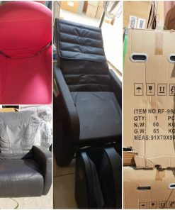 Massage Chair%Dead Stocks UAE