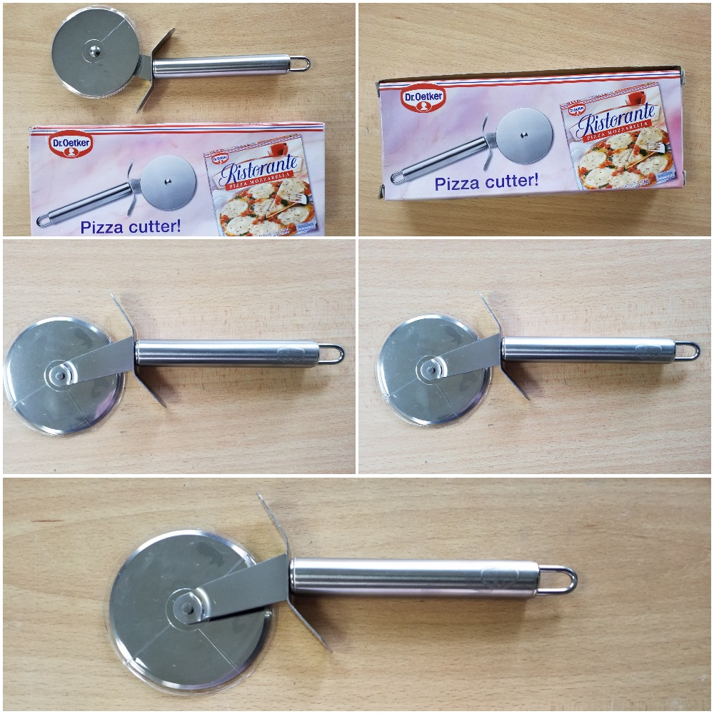 pizza cutter we sell dead lots