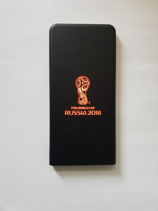 FIFA Power Bank% Dead Stock
