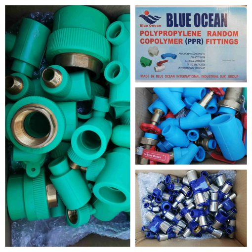 %%fittings%%blue ocean