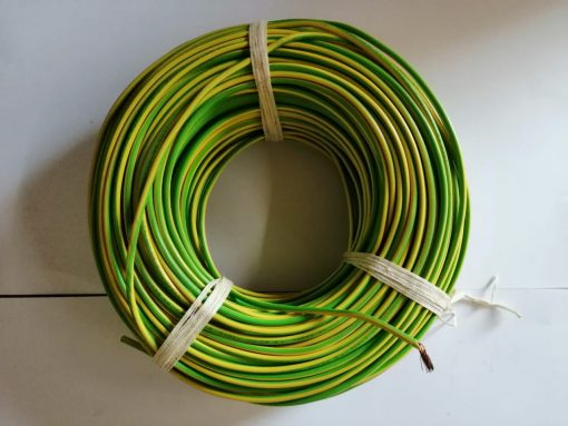 Cable used electric