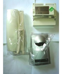 Door Entry Phone Kit