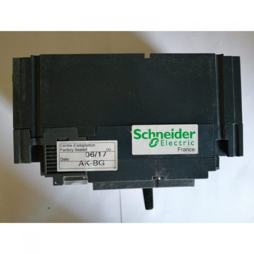 schneider mccb mix stock