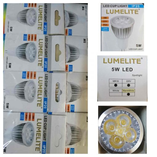 5W LED Lights