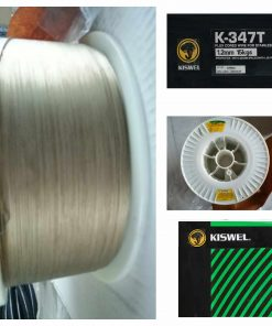Kiswel Flux code wire