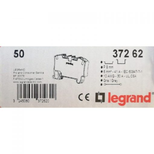 Legrand Connector