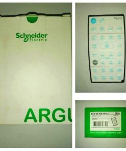 Schneider IR Remote for Dual Sensor