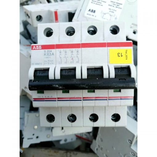 ABB Mix Breakers