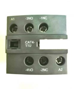 ABB Auxiliary Switch