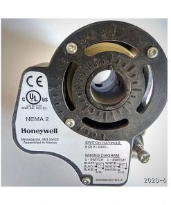 Mix Honeywell items