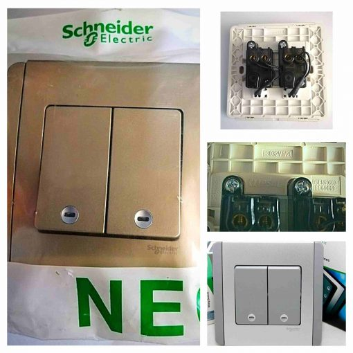 Schneider Switch