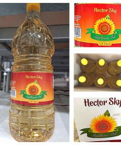 Wholesale Sunflower Oil