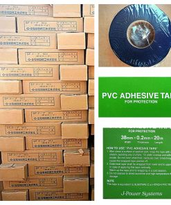 PVC Adhesive Tapes