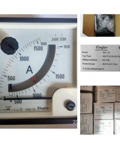 Analog Meter