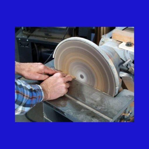 Grinder Wheel