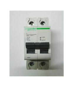 Schneider 63A Isolator