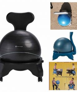 Kids Fitness Chair