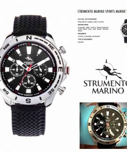 Sports Marine Watch