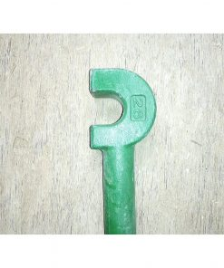 Bar Bending Key