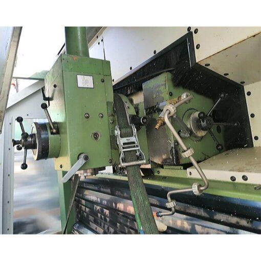 MAHO CNC 432