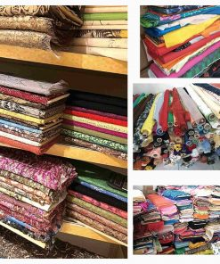 Mix Fabrics