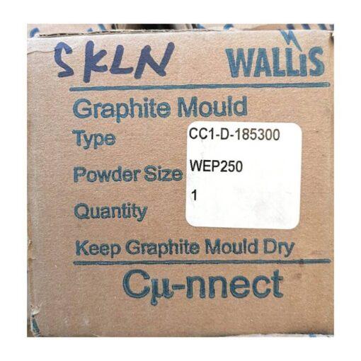 Graphite Mould