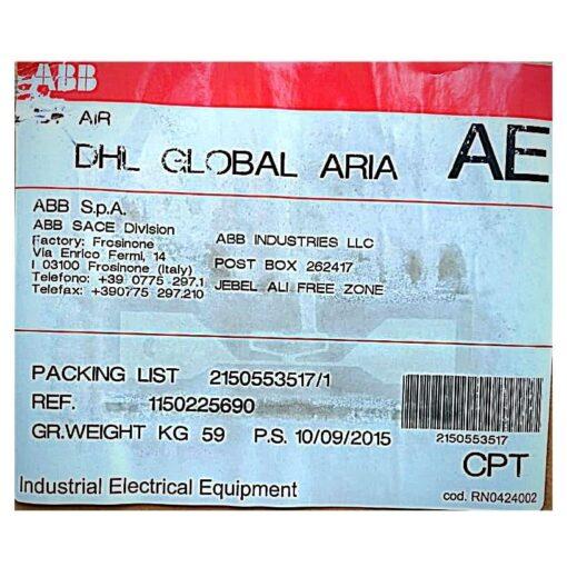 ABB Mix ACB