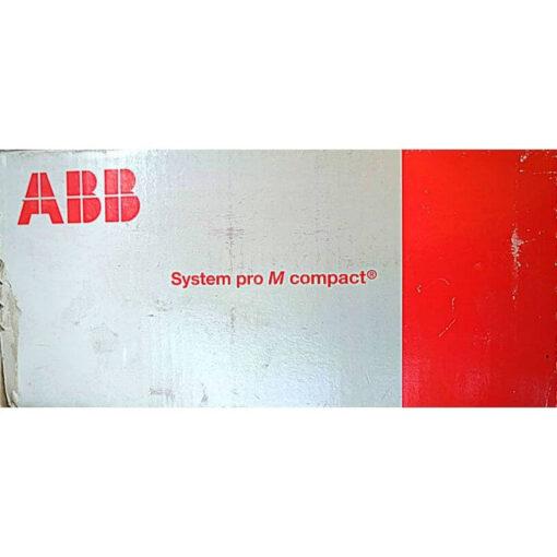 ABB 2P MCB