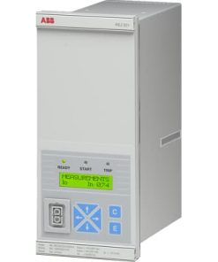 ABB Earth fault relay