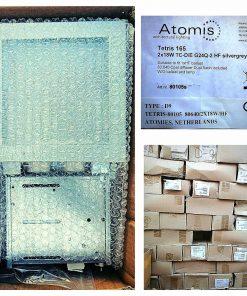 Atomis Tetris 165