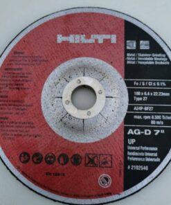 Hilti Grinding Disc