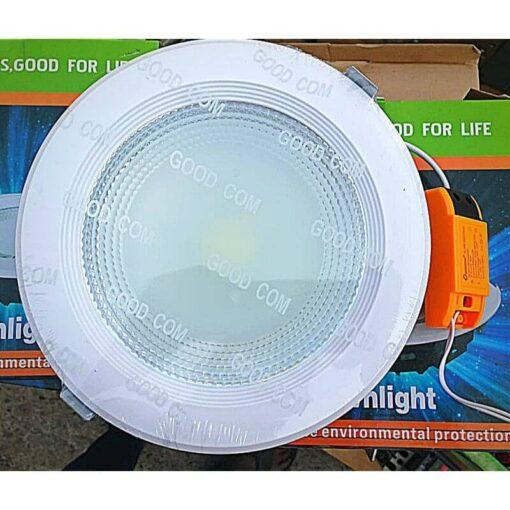 COB LED Downlight with Choke