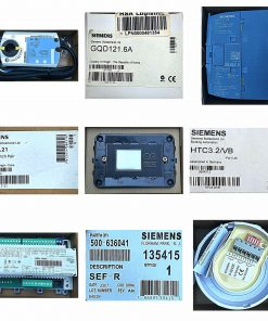 Siemens Mix PLC Accessories