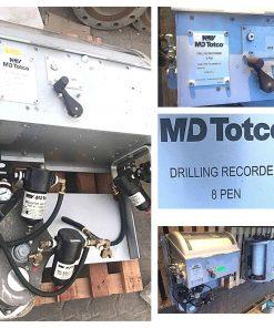 Drilling Recorder