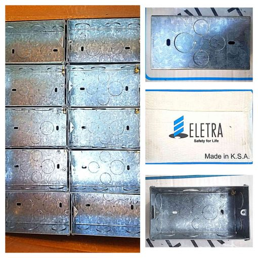 Electra Junction Box
