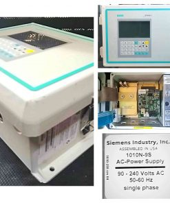 Siemens AC Power Supply