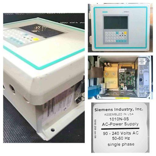 Siemens AC Power Supply