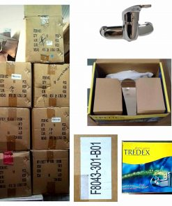Clio Shower Mixer F8043-301-B01