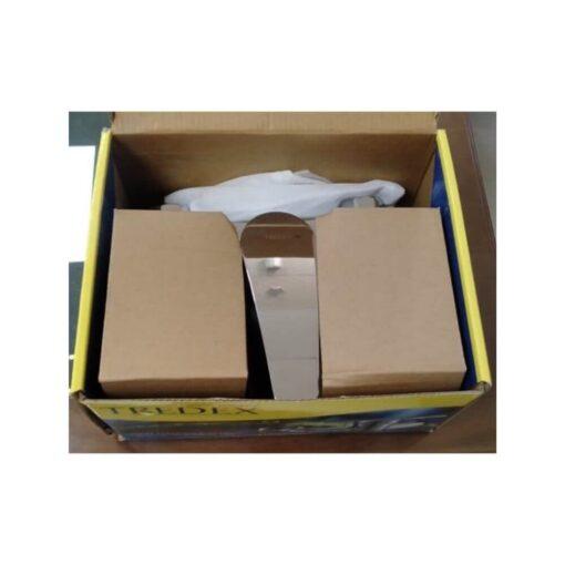 Clio Shower Mixer F8043-301-B01 (5)