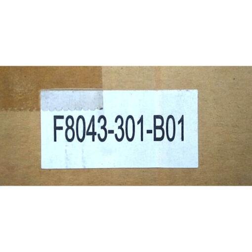 Clio Shower Mixer F8043-301-B01 (6)