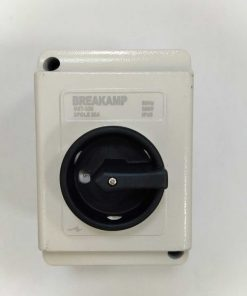 25A 3P Isolator