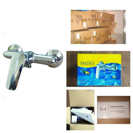 Shower Mixer WKE33413C (8)