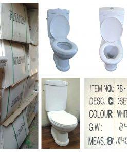 WC Toilet Seat