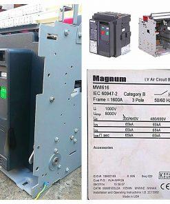 Eaton Magnum ACB