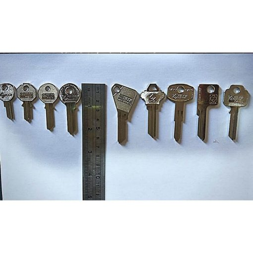 Key for Vehicles