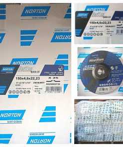 Norton Cutting Disc