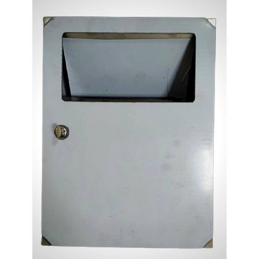 Paper Towel Dispenser (3)