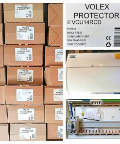 Volex Protector