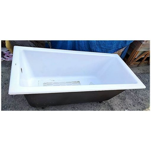 Cast Iron Bathtub (5)