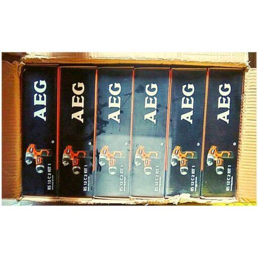 Cordless Drill BS 12 C 2 KIT 1 (6)